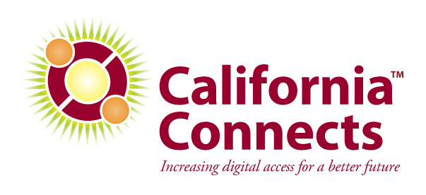 California Connects logo