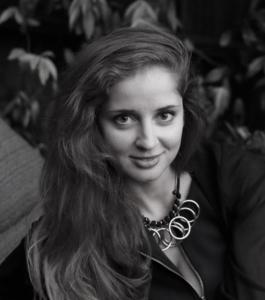 Alisa Frik