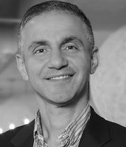 Mazin Gilbert of ICSI's Board of Trustees