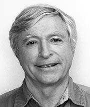 Jim Hieronymus of ICSI's Speech Group