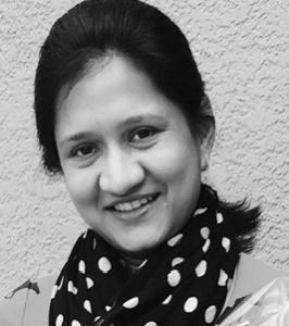 Pooja Aggarwal