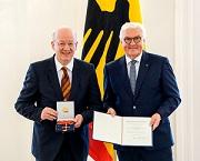 Wolfgang Award