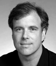 Trevor Darrell, Leader of ICSI's Vision Group