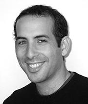 Eran Halperin of ICSI's Algorithms Group