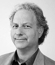 Nelson Morgan, Deputy Director of ICSI