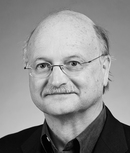C. Raymond Perrault
